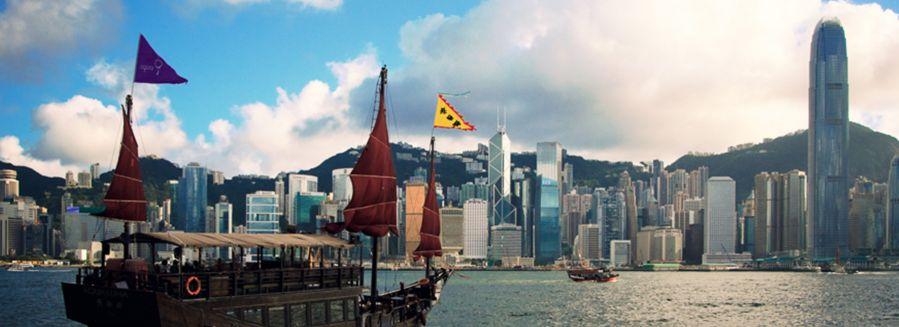 Hong Kong drives Chinese real estate buyers overseas ...