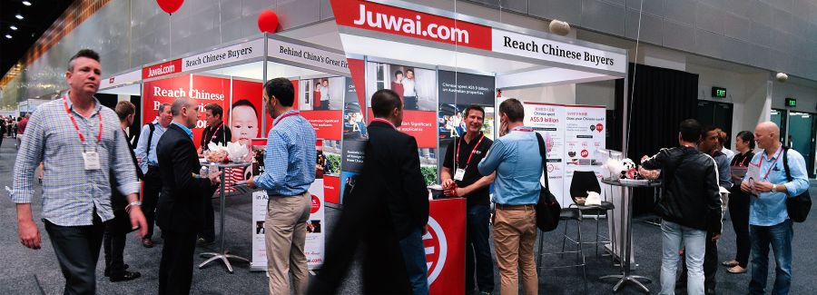 Why Use Juwai AREC 2014