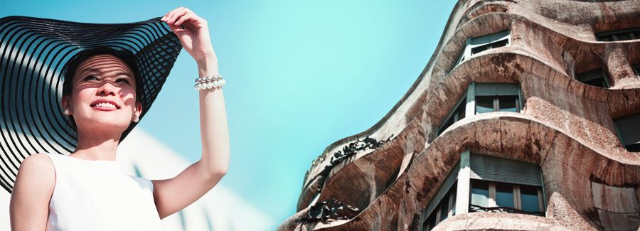 EU Visa China Tourist