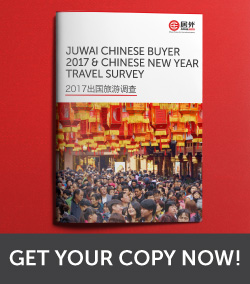 Juwai Chinese buyer 2017 & Chinese New Year Travel Survey