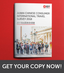 Juwai 2018 Chinese Travel Survey Report download