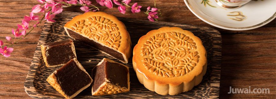 mooncake mid autumn festival