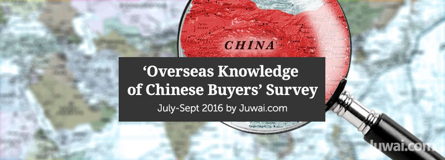 juwai overseas knowledge of chinese buyers survey