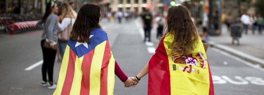 catalonia independence referendum vote spain