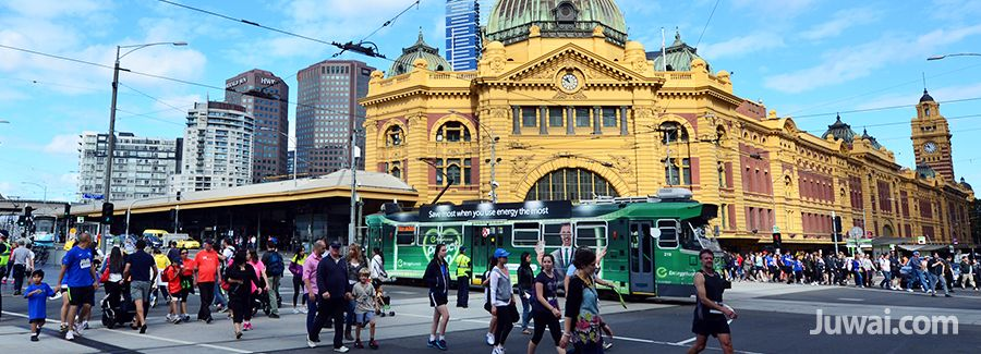 melbourne australia most liveable city 2017