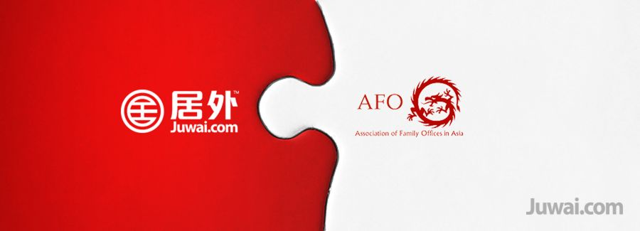 juwai partnership with AFO