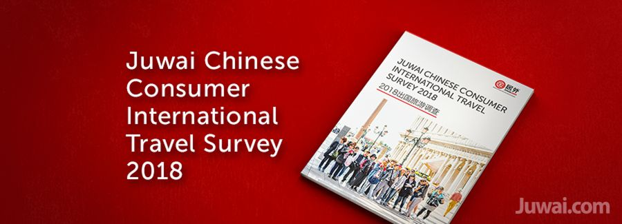 2018 Chinese Consumer Travel Survey