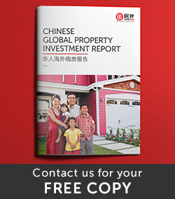 Juwai Chinese Global Property Investment Report 2018