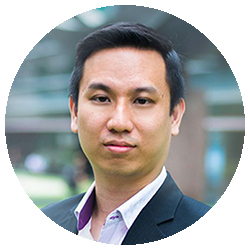 Alan Chua Redbrick Mortgage Advisory Singapore