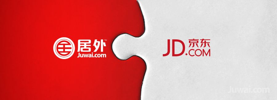 Juwai partnership JD.com