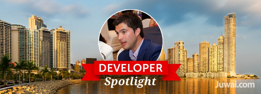 developer spotlight panama omega