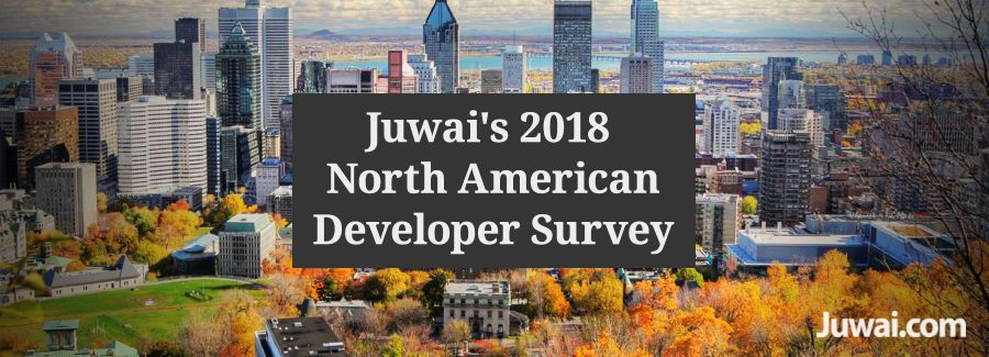 Juwai North America Survey