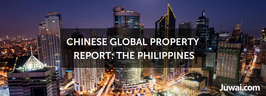 Chinese Global Property Report the Philippines