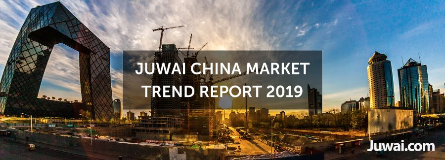 Juwai China Trend Report 2019