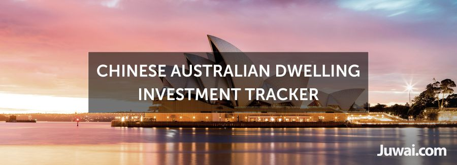Chinese Australian Dwelling Investment Tracker with title