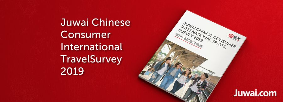 Juwai 2019 Chinese Consumers International Travel Survey Report
