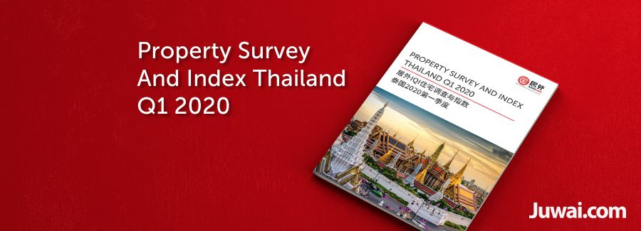 Property survey Thailand Q1 2020