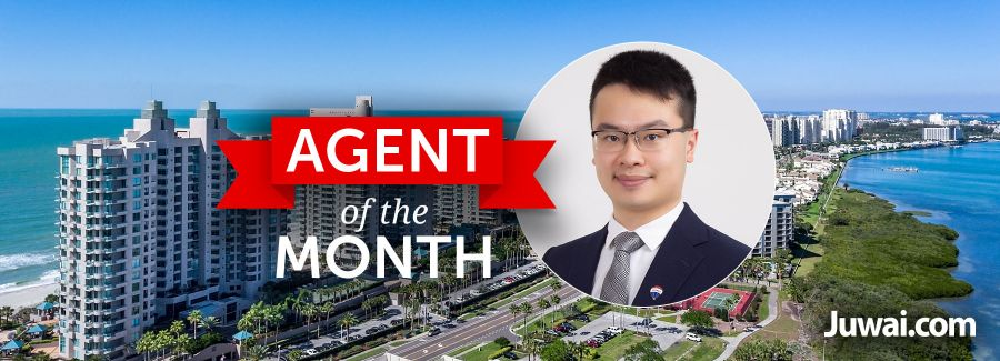 Agent of the Month Lennar