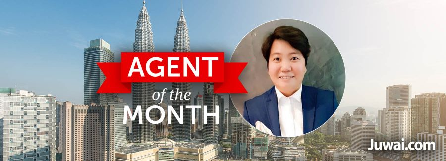 Agent of the Month Alfranko