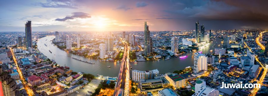 Thailand real estate all set to attract investors with long-term view